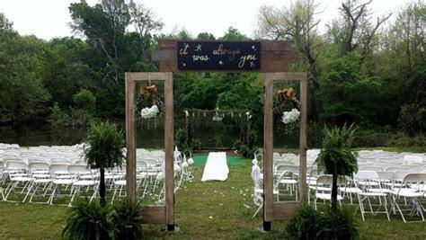 Moore's Flying M Ranch   Inola, OK Wedding Venue