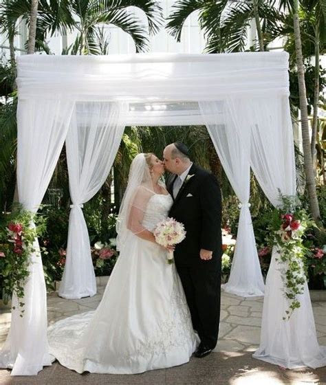 25  best ideas about Wedding canopy on Pinterest   Outdoor