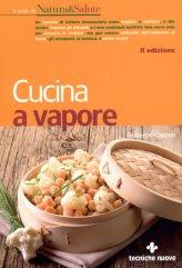 Cucina a Vapore - Libro