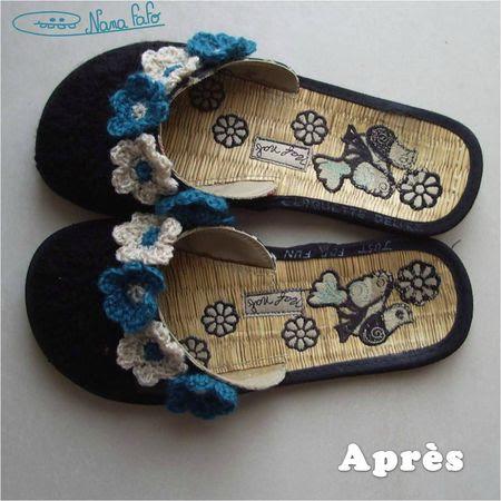 Shoes custom 02