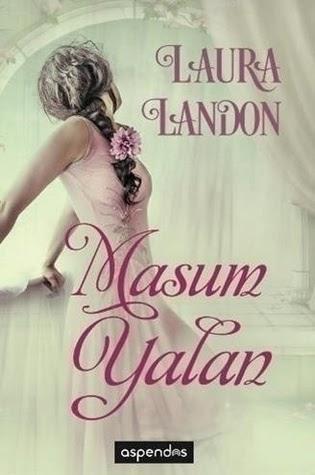 Kitap Yorumu: Masum Yalan | Laura Landon