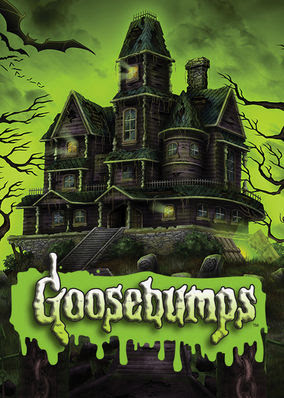 Goosebumps - Season Specials