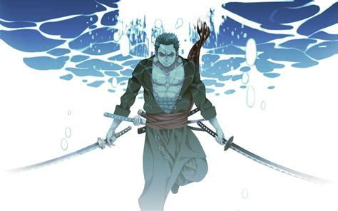 One Piece (anime) Roronoa Zoro wallpaper   1920x1200