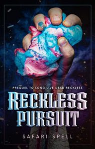 Reckless Pursuit by Safari Spell