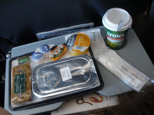 Full Irish breakfast, lol..
