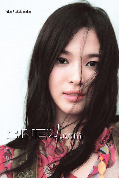 19 năm nhìn lại nhan sắc của Song Hye Kyo: Thì ra đây là lý do tường thành mãi không thể bị đạp đổ - Ảnh 15.