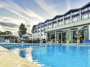 Hotel Mercure Beaune Centre Beaune