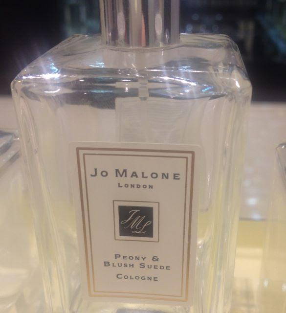 Jo Malone Cambridge Shop