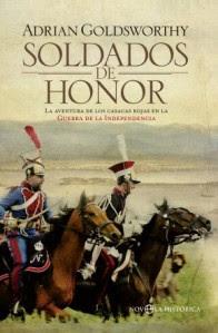 Cubierta de: Soldados de honor
