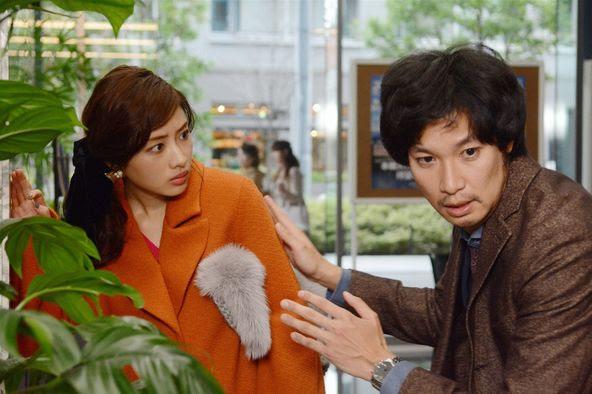 「地味にスゴイ! 校閲ガール・河野悦子第10話」的圖片搜尋結果