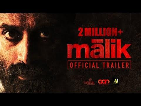 Malik Malayalam Movie Trailer