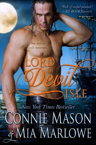 Lord of Devil Isle by Mia Marlowe
