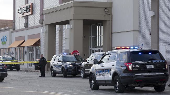 Image result for OFFICER-INVOLVED SHOOTING IN NORTH RIVERSIDE BURLINGTON COAT FACTORY