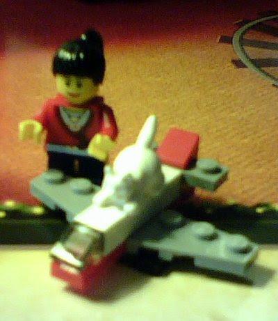 LEGO Advent 2010