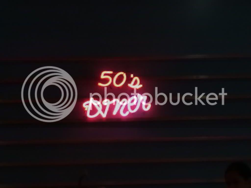 50s Diner Baguio