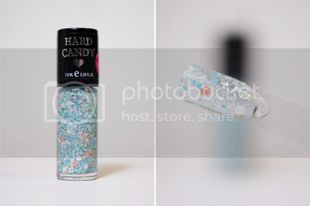 Spring Nail Polish Picks 2014 Hard Candy King of Pop Swatch