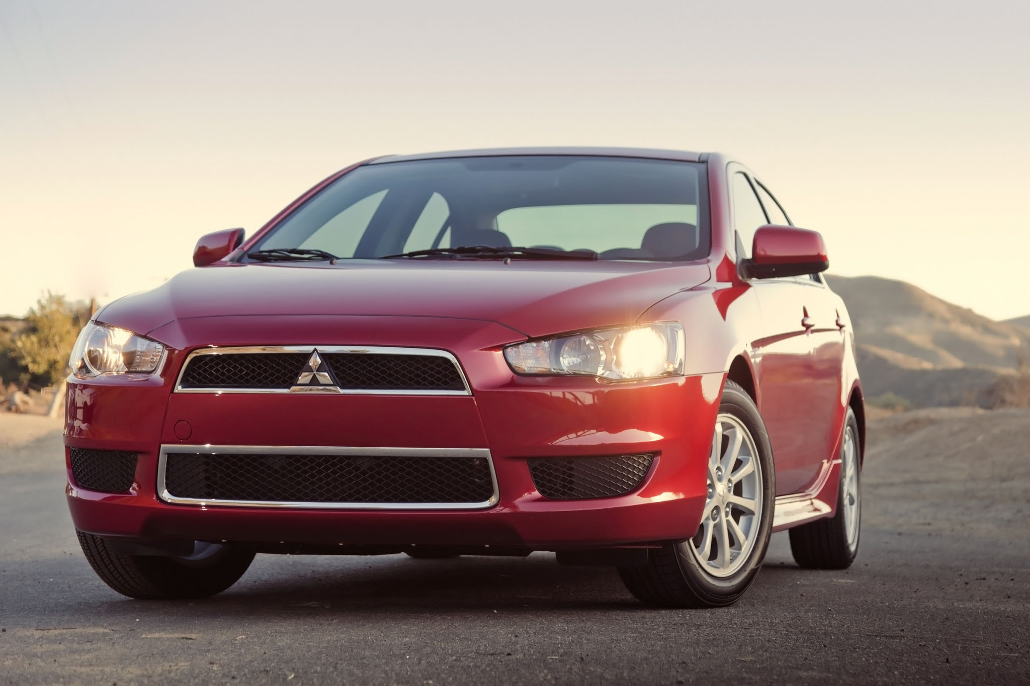 Review: The oftenoverlooked 2013 Mitsubishi Lancer GT is the legandary Evo\u002639;s younger brother
