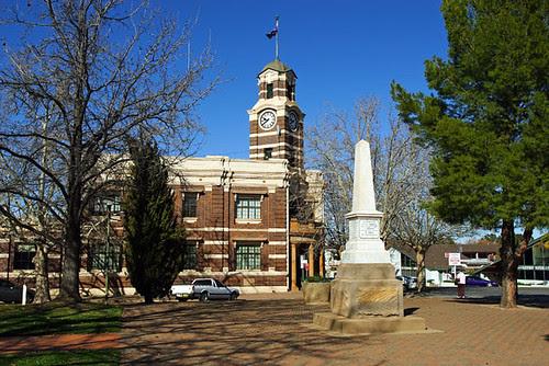 Narrandera, New South Wales, Australia IMG_4179_Narrandera