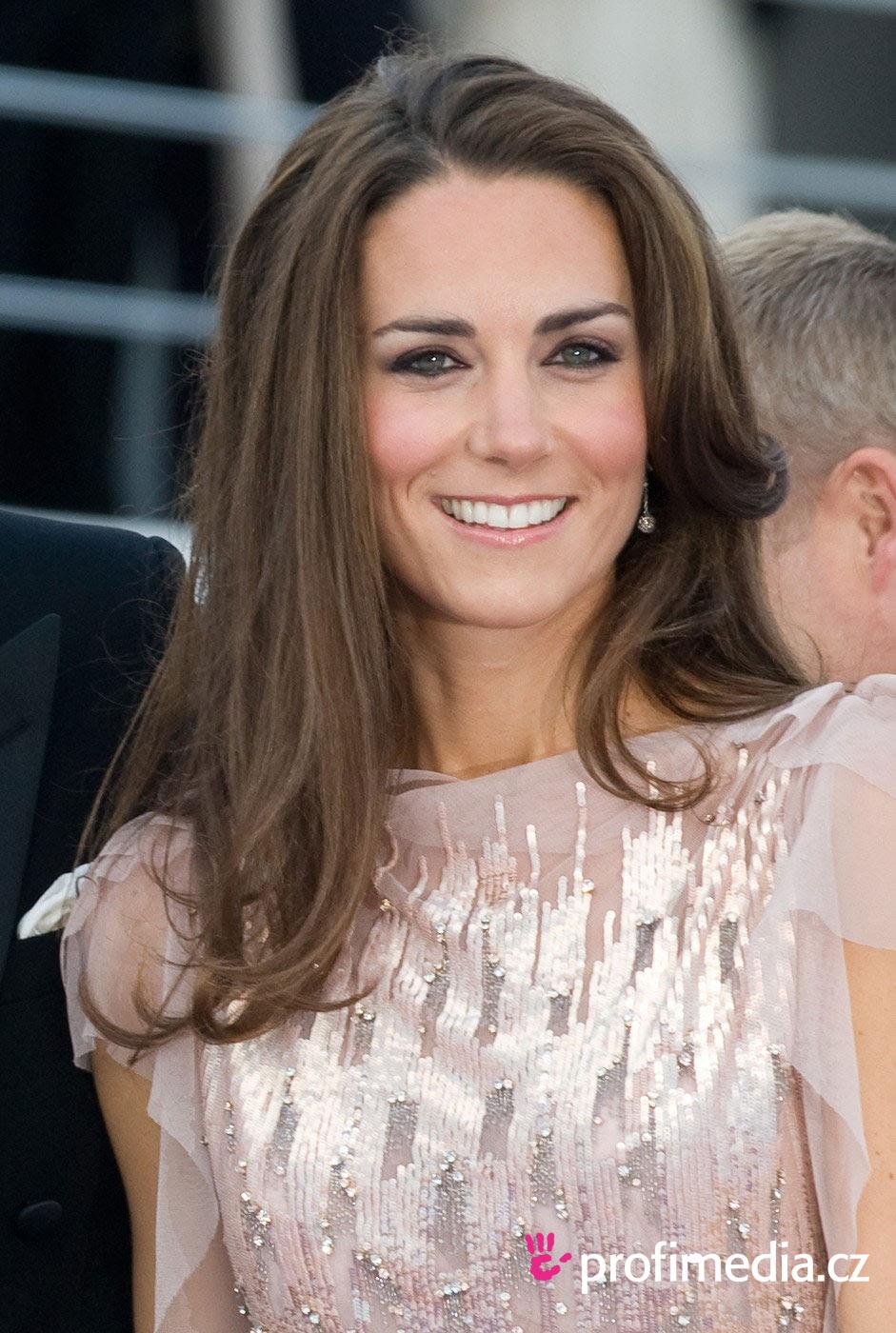Frisur Kate Middleton Lucycolegisele Site