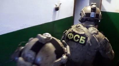 Россия и США провели совместную операцию по борьбе с наркотрафиком