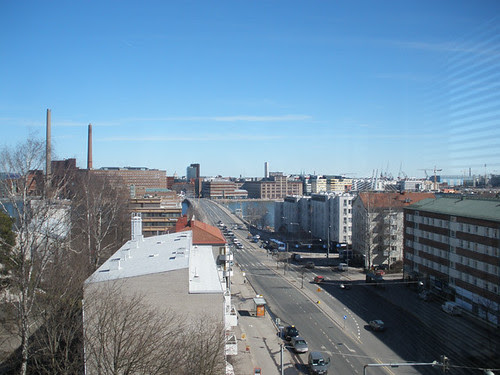 In Helsinki