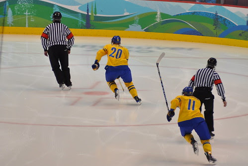 Sweden-Germany hockey 14