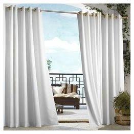 Amazon.com: White - Grommet / Draperies & Curtains / Window