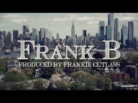 """Frank B. – """"Diamonds"""" Prod. By Frankie Cutlass (Video)"""