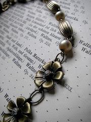 Midsummer Nights Dream Necklace!