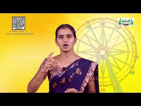 11th Physics வேலை, ஆற்றல் மற்றும் திறன் பகுதி 5  Kalvi TV