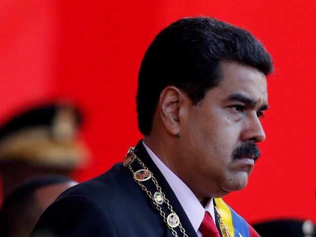 Venezuela's oil production just sank to a 13-year low, and things are going to get worse