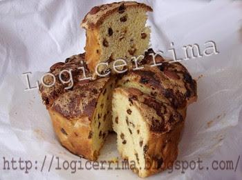 [ Panettone con Pasta Madre ]