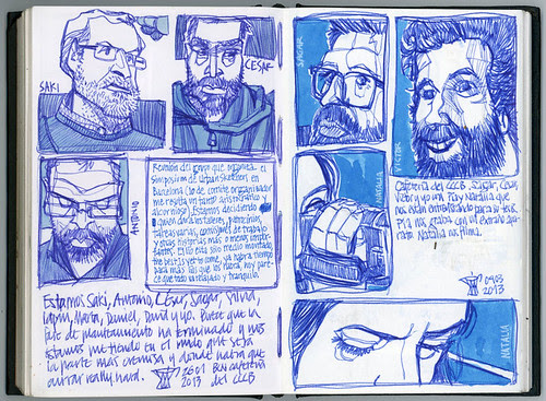 Sketch talk #1