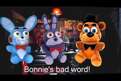 Bad Word Episode