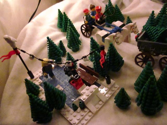 Lego Christmas 0227