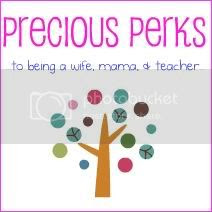 Precious Perks