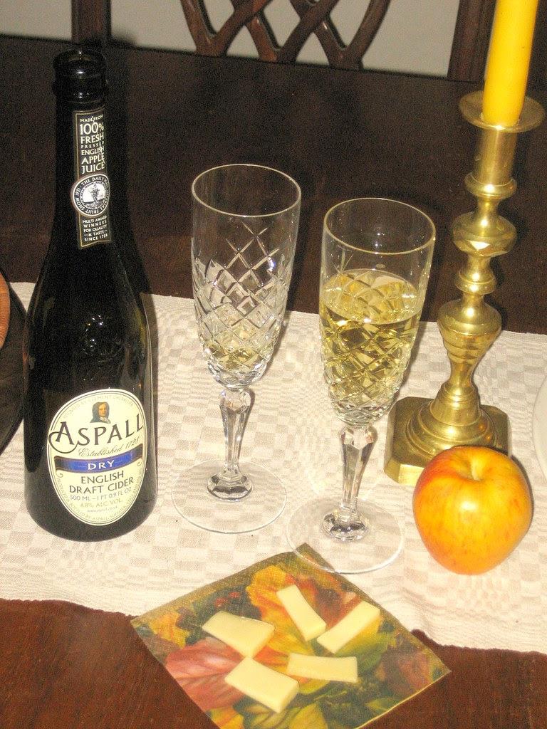 Aspall Dry Cider
