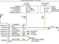 View 1998 Ford Crown Victoria Radio Wiring Diagram Pics
