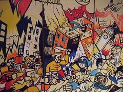 Stripdagen Haarlem 2008