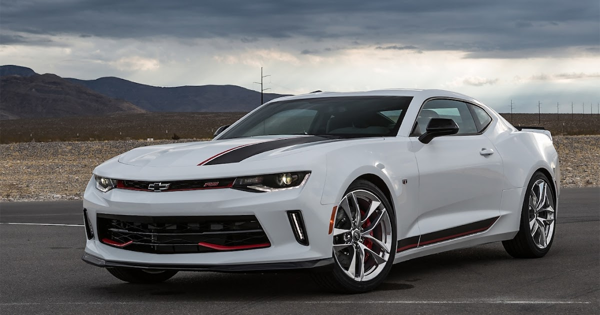 2017 Chevrolet Camaro Review Driving Three Camaros With Performance