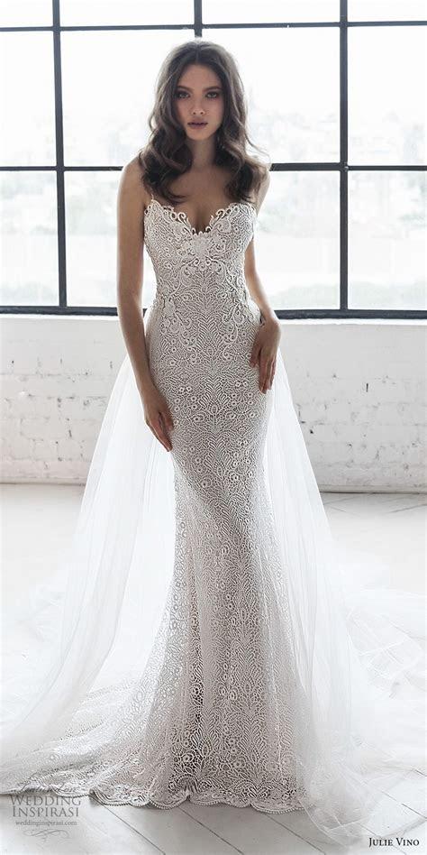 Romanzo von Julie Vino 2019 Brautkleider   Hochzeit Stil