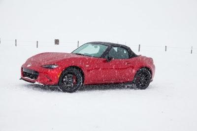 2016 Mazda MX5 Miata Named Best Sports Car for the Money by US News \u0026 World Report  Inside Mazda