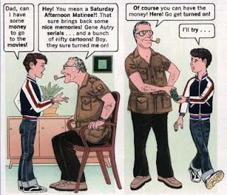 Dialog Cartoon