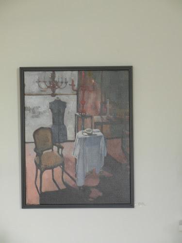 Hanson Howard Gallery, Ashland, Oregon _ 6019
