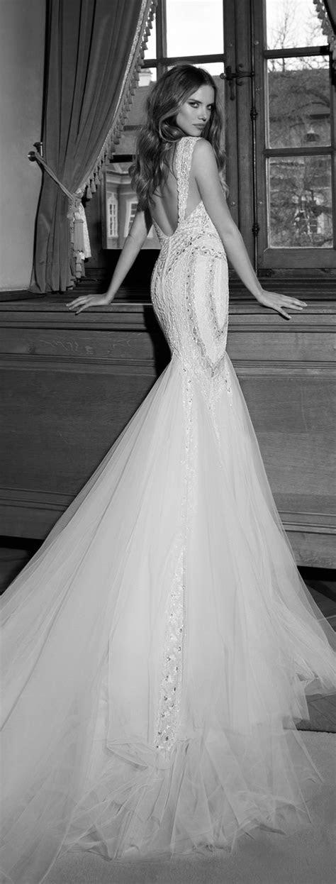 Wedding Dresses by Berta Bridal Fall 2015   Belle The Magazine