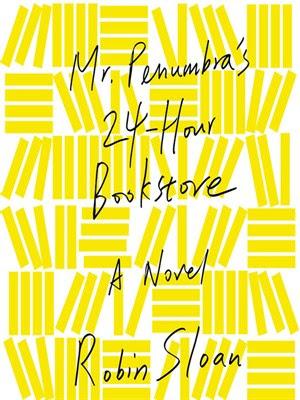 Mr Penumbra