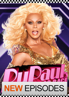 RuPaul's Drag Race - Season 6