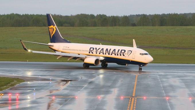 Flight hijacked by Minsk: Washington confirms sanctions against Belarus