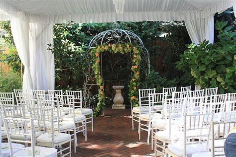 gallery wedding venue  gables long beach island nj