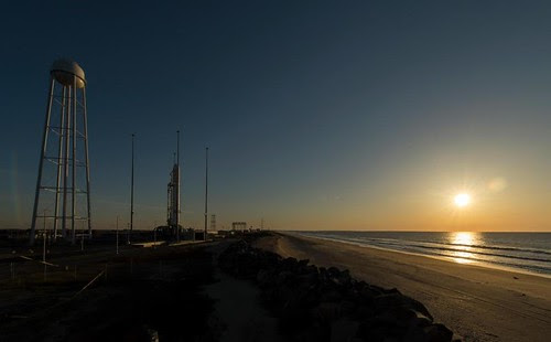 Antares/Beach Front